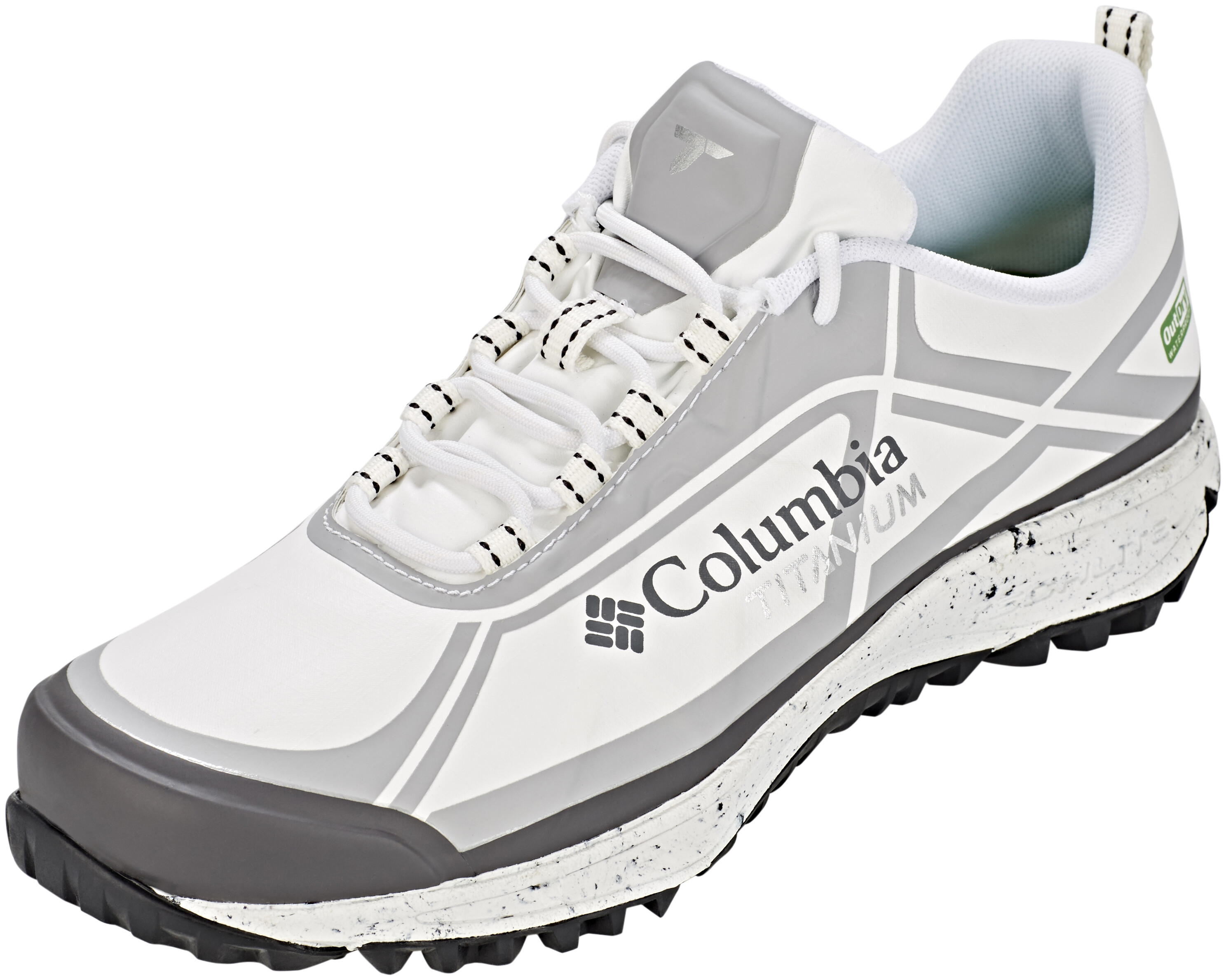 Conspiracy III Mid Outdry Scarpe da Trekking Donna Columbia